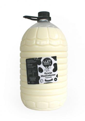 LLET FRESCA 5 litres
